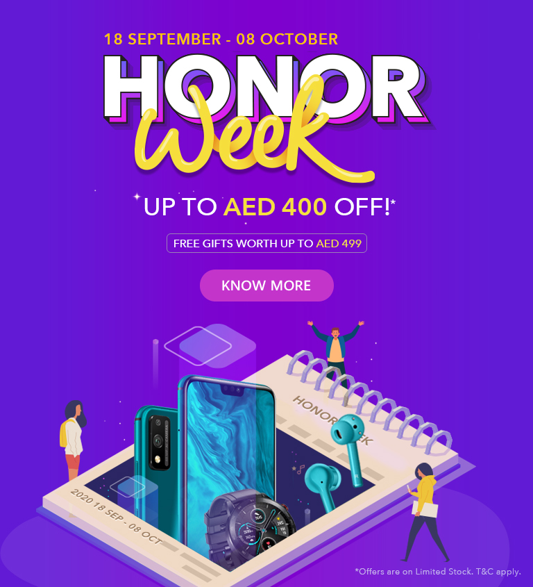 weekly offer