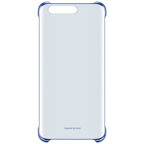 Honor 9 Cover Translucent Blue