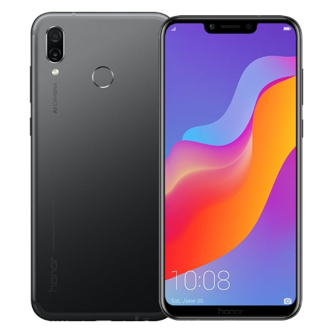 Honor Play Black (4GB+64GB)
