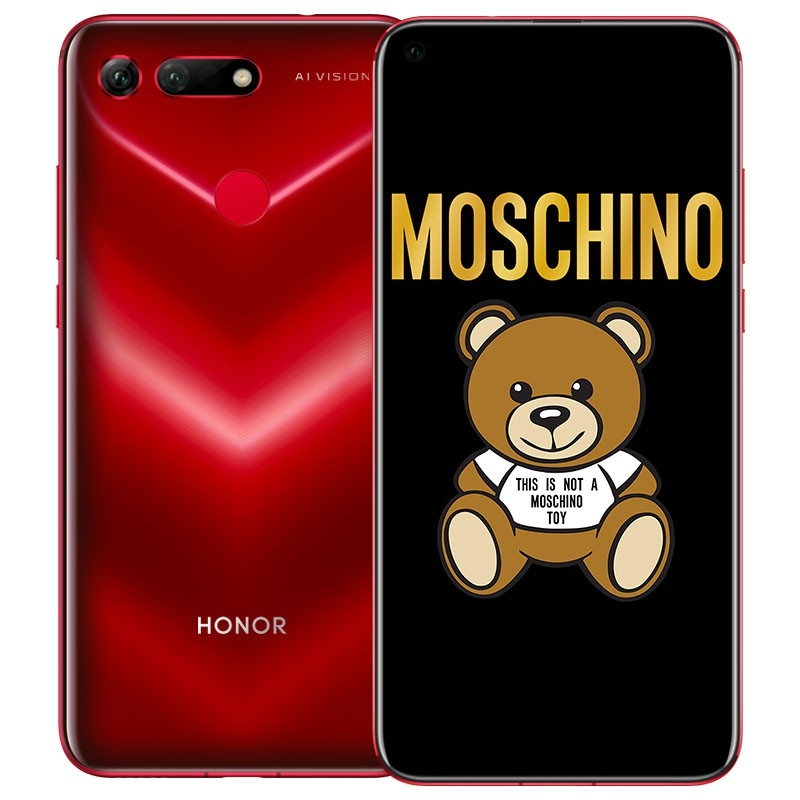 Honor View 20 Red