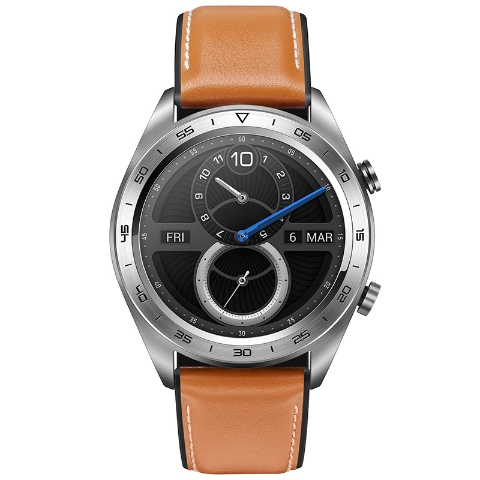 HONOR Watch Magic Leather Strap