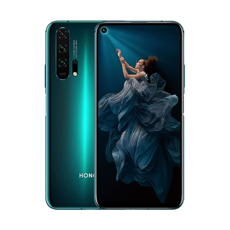 HONOR 20 PRO Phantom Blue 8+256GB