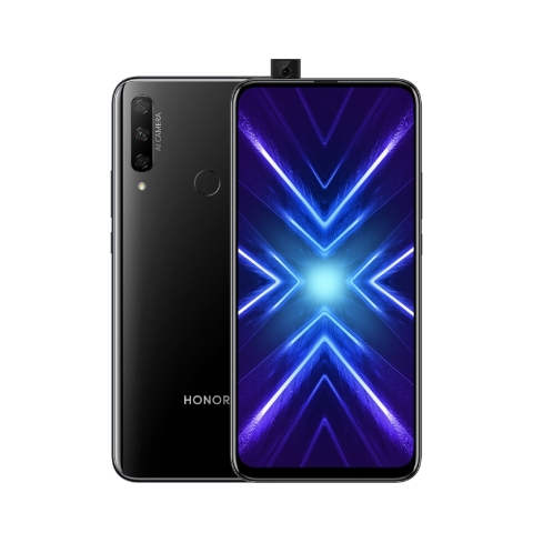 HONOR 9X  4GB+128GB Midnight Black