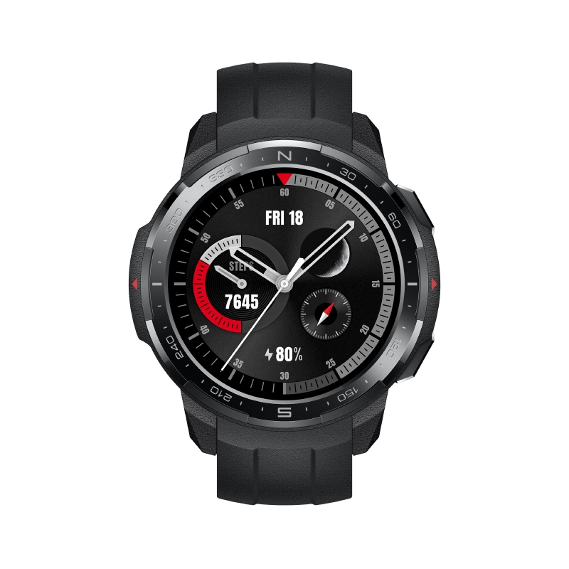 HONOR Watch GS Pro Charcoal Black