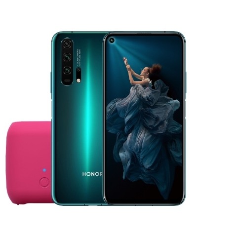 HONOR 20 PRO 8GB+256GB Phantom Blue