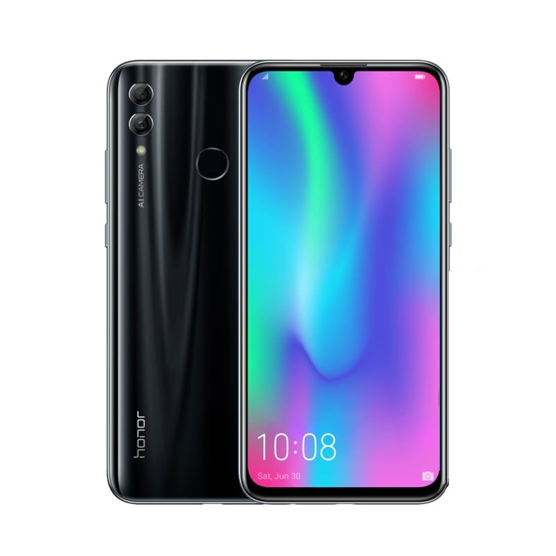 HONOR 10 Lite Black 3GB+64GB