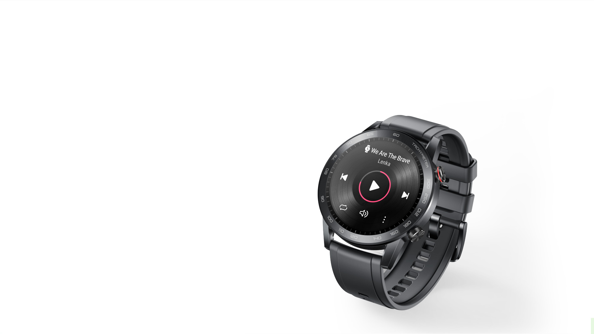 HONOR MagicWatch 2 46mm Controla la música sin cables