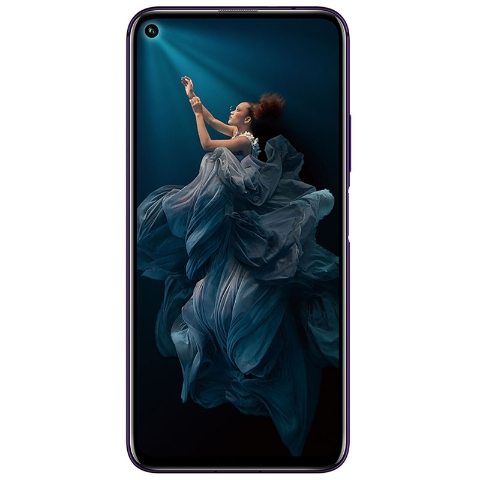 HONOR 20 Pro 8GB+256GB Phantom Black