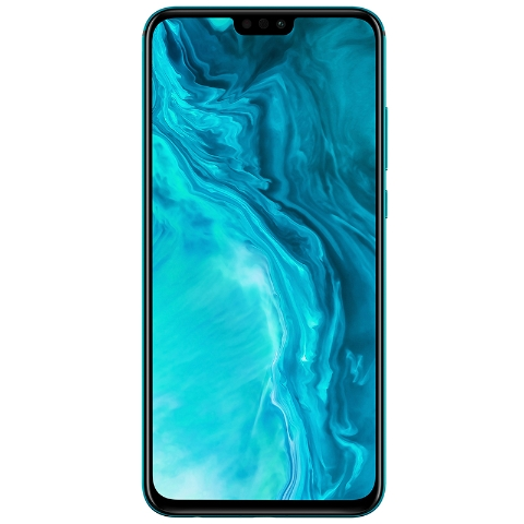 HONOR 9X Lite 4GB+128GB Emerald Green