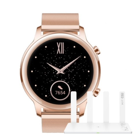 HONOR MagicWatch 2 42mm Or