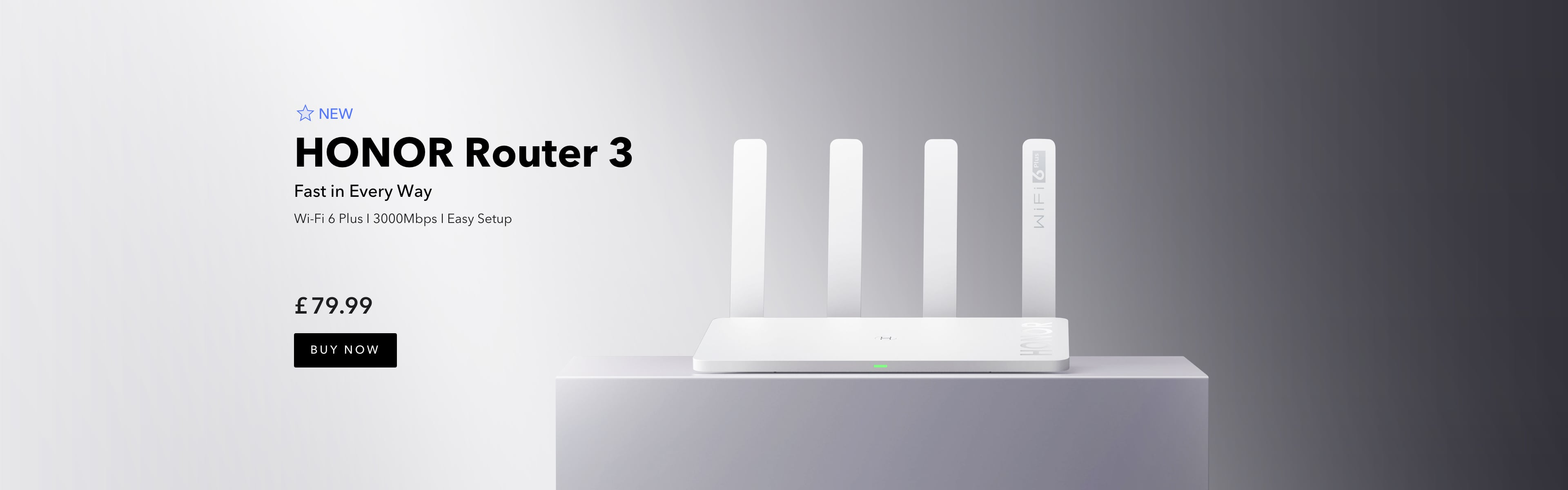 HONOR Router
