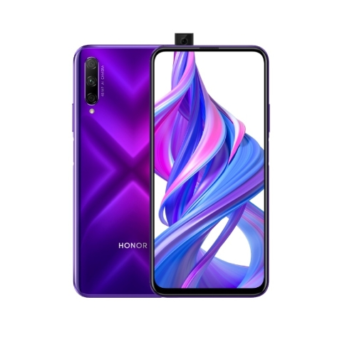 HONOR  9X PRO 6GB+256GB Phantom Purple