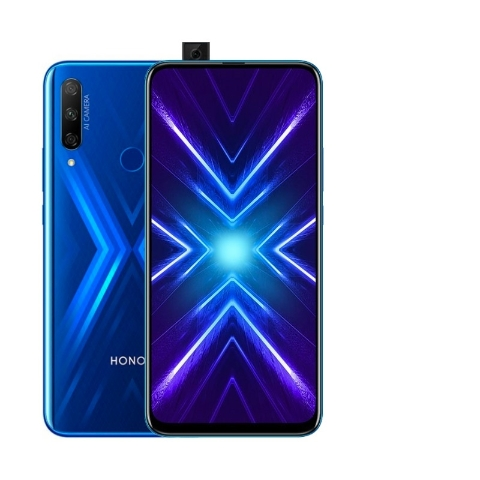 HONOR 9X Blue (6GB+128GB)